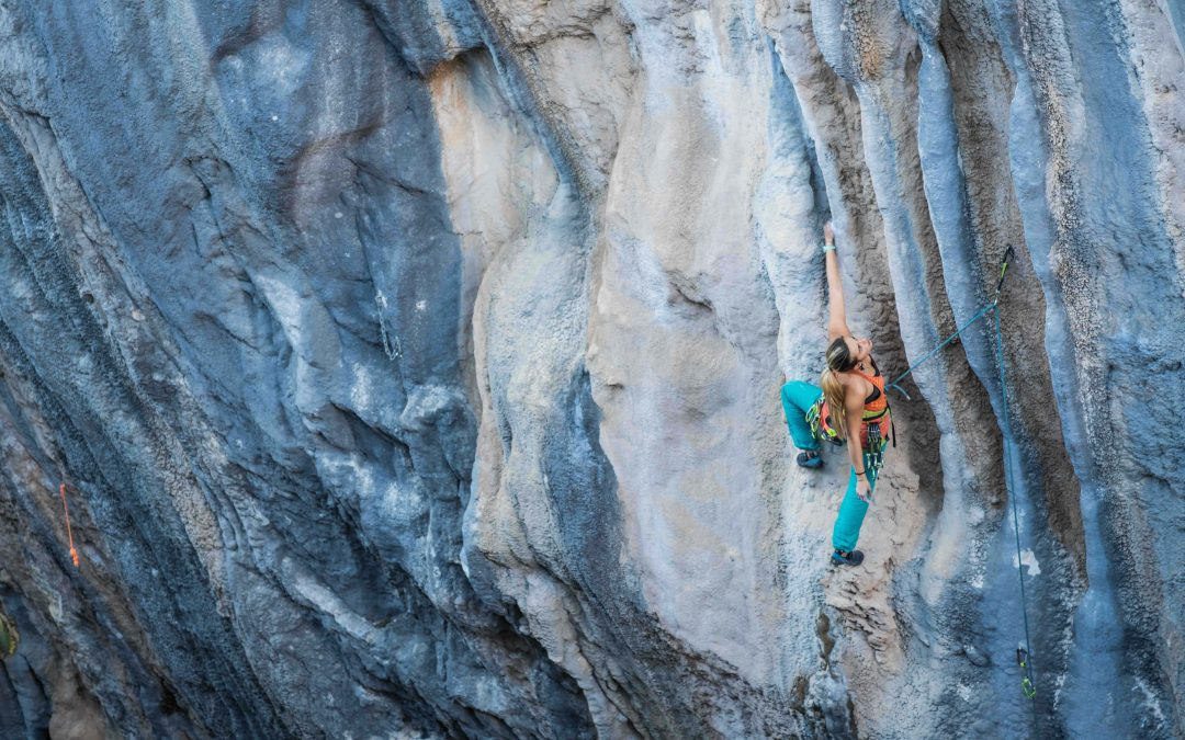 10 Rad Rock Climbing Events In Italy