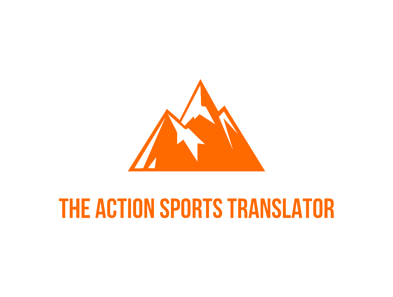 The Action Sports Translator