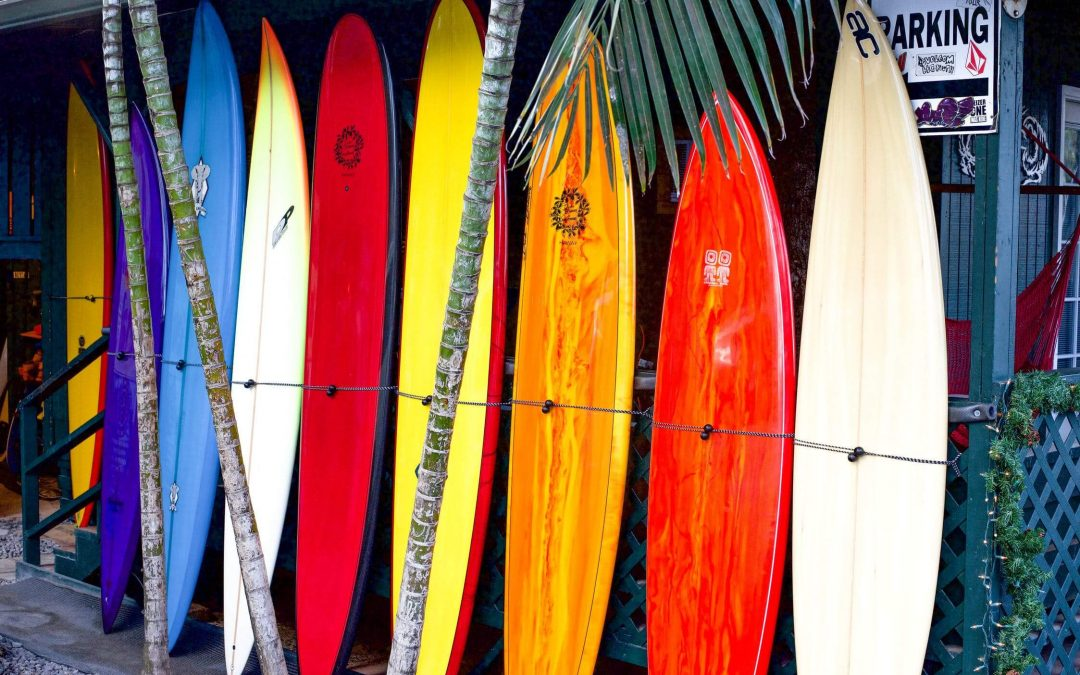 The Best Places to Surf in Europe